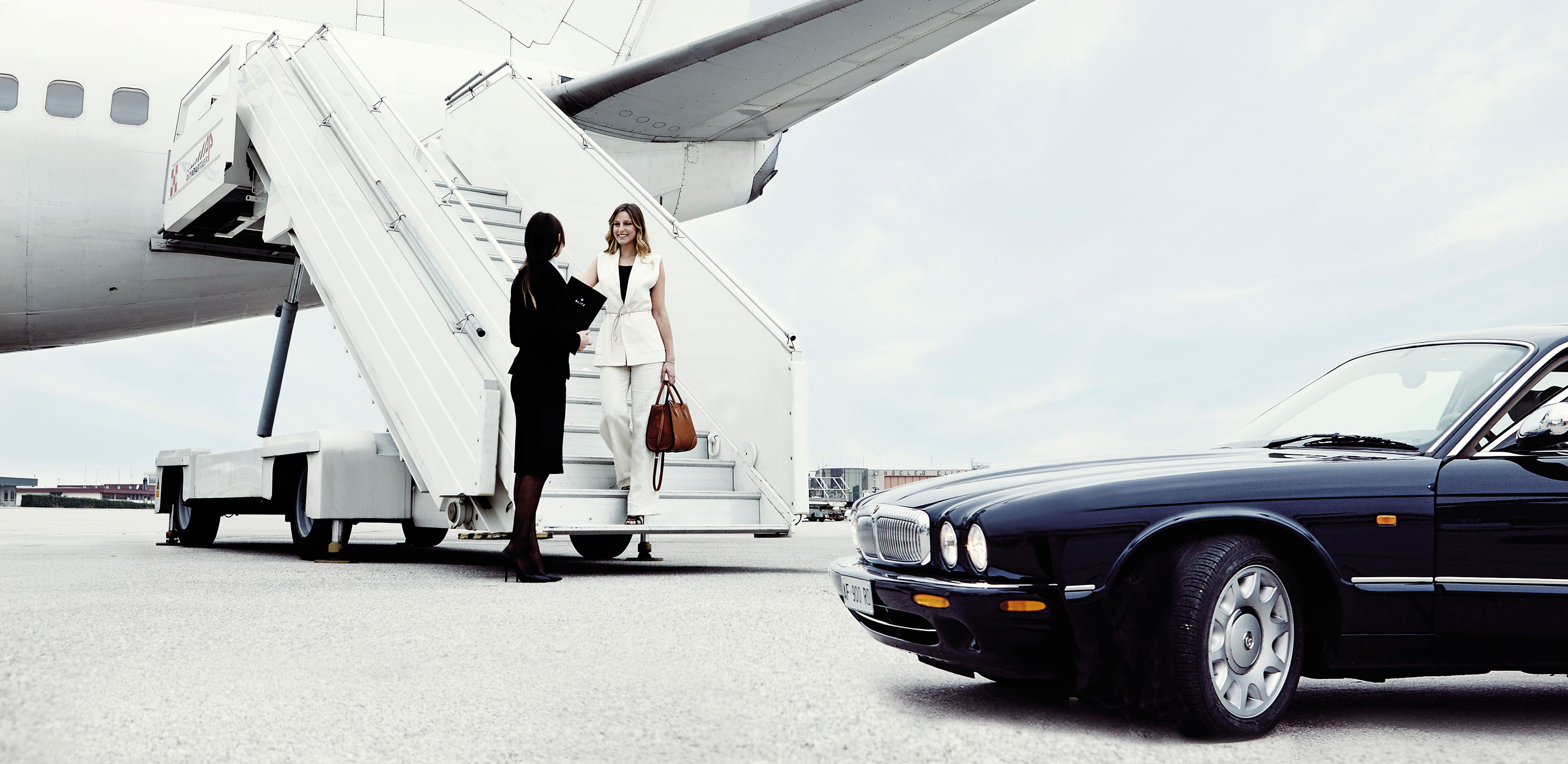 Venice Airport VIP Meet & Greet service
