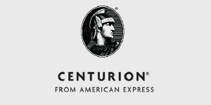 Centurion from American Express